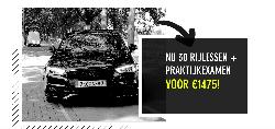 Afbeelding › Auto rijschool martijn Eindhoven