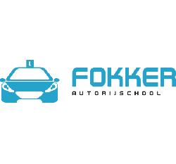 Afbeelding › Autorijschool Fokker