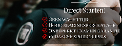 Afbeelding › Rijschool Katwijk