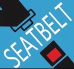 Afbeelding › Rijschool Seatbelt