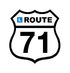 Afbeelding › Route 71