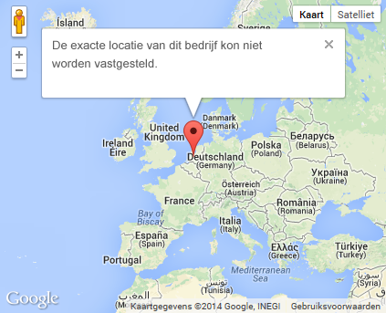 Google maps › Verkeersschool Kooij &Wallet Biddinghuizen